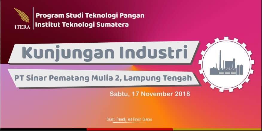 Kunjungan Industri 2018