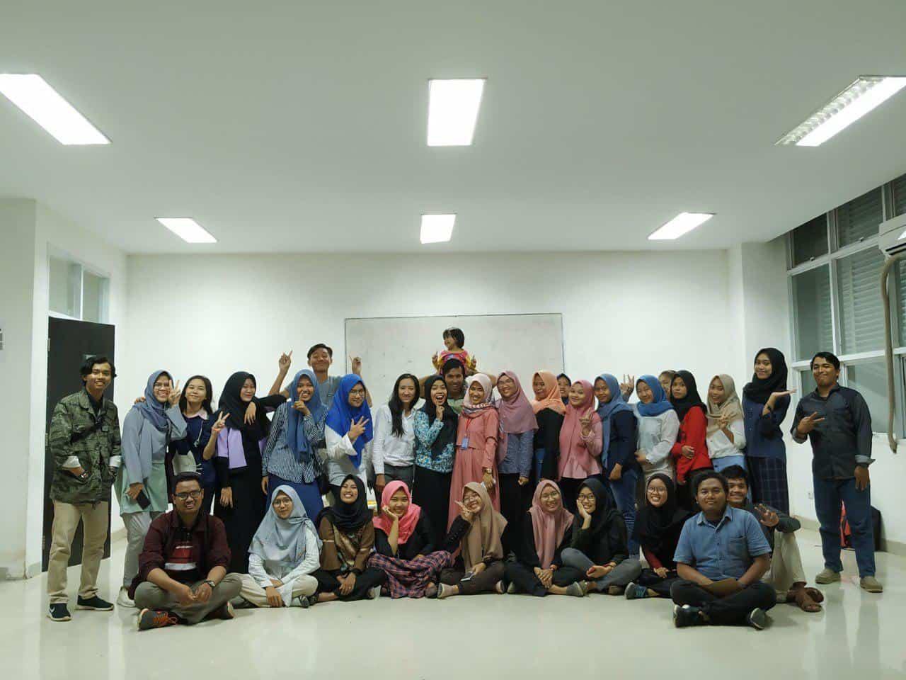 Dosen dan Mahasiswa Gelar Buka Puasa Bersama