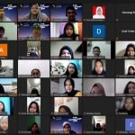 Sosialisasi Kurikulum Merdeka Belajar Kampus Merdeka untuk Mahasiswa Teknologi Pangan Itera