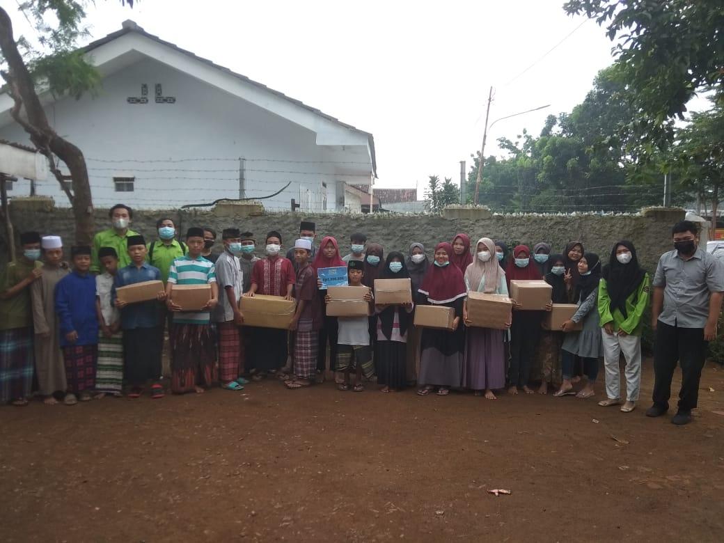 Read more about the article Kolaborasi Dosen, Tenaga Pendidik, dan Mahasiswa dalam Kegiatan Bakti Sosial Menyambut Dies Natalis ke-3 Program Studi Teknologi Pangan Institut Teknologi Sumatera